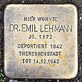 Stolperstein mainberg 13 lehmann dr emil.JPG