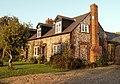 Stones Cottages at Little Laver, Essex - geograph.org.uk - 259316.jpg