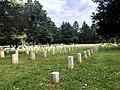 Stones River National Cemetery, Murfreesboro, Tennessee 1.jpg