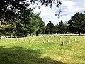 Stones River National Cemetery, Murfreesboro, Tennessee 2.jpg