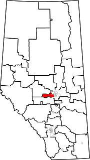 Stony Plain (electoral district) Defunct provincial electoral district in Alberta