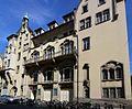 Strasbourg Palais des Fêtes façade 1903 avant restauration.jpg