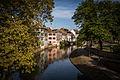 Strasbourg quai de la Petite-France octobre 2013.jpg