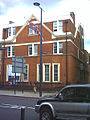 Streatham Police Station, Streatham High Road. - geograph.org.uk - 26192.jpg