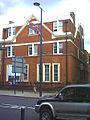 Streatham Police Station, Streatham High Road. - geograph.org.uk - 26192.jpg