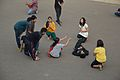 Street Play Rehearsal - Spring Fest - Indian Institute of Technology - Kharagpur - West Midnapore 2015-01-24 5055.JPG