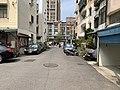 Street in Ren-Ai Public House Community in Hsinchu 03.jpg