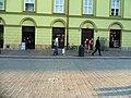 Street scene - 7 Sienna Street in Kraków.jpg