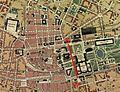 Stuttgart, Stadtplan, 1846-1871, Ausschnitt mit Planie.jpg