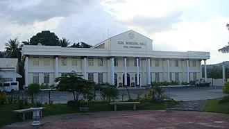 Sual, Pangasinan - Image: Sual 33anjf