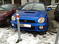 Subaru Impreza WRX STi 2. Gen. Front.jpg