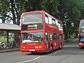 Sullivan Buses bus ELV4 (PN02 XBY), 1 September 2013.jpg