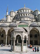 Sultan Ahmed Mosque 02.JPG