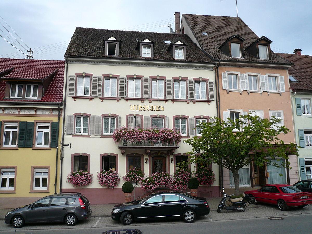 Sterne Hotel Heidelberg