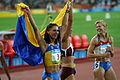 Summer Olympics 2008 - Lyudmila Blonska.jpg