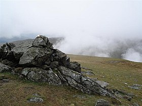 Summit Cairn, Beinn nan Imirean - geograph.org.uk - 431298.jpg