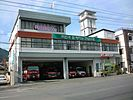 Suncheon Fire Station Jeojeon Fire house.JPG