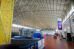 Sunderland Hangar - Calshot Activity Centre - Calshot, England - DSC04225.jpg