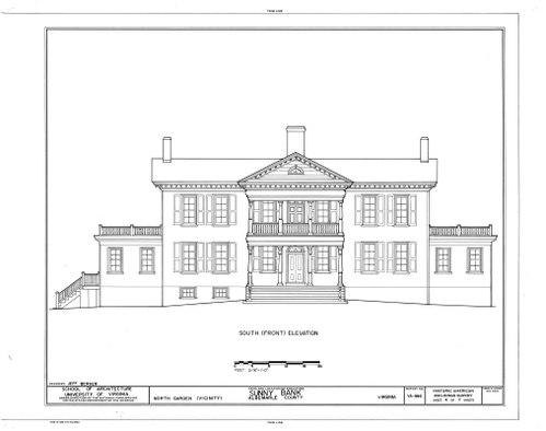 Sunny Bank - WikiMili, The Free Encyclopedia on garden playhouse, 1916 antique home plans, michigan house plans, dogs house plans, patio home floor plans, garden furniture, crafts house plans, landscaping plans, potting house plans, chicken coop plans, playground house plans, nursing home floor plans, for the back yard guest house plans, minimalist home floor plans, permaculture house plans,