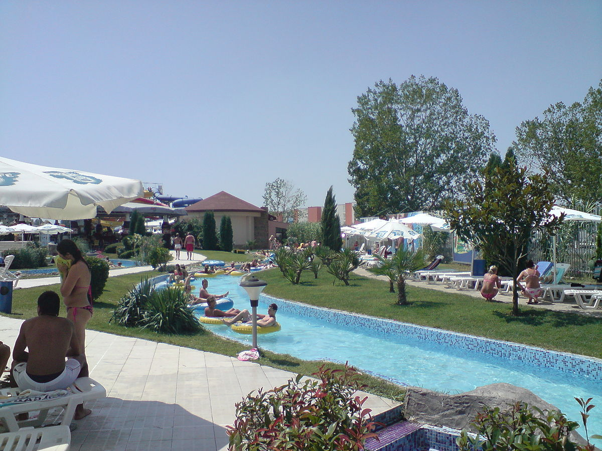 Bulgarien Hotel Golden Beach