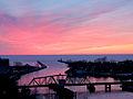 Sunset Over Lake Michigan.jpg