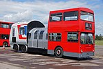 Supercar bus (THM 515M), 2012 North Weald bus rally (2).jpg