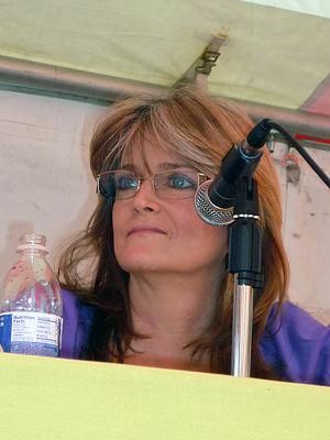 Susan Olsen - Olsen in 2009