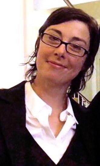 Sue Perkins - Image: Susan P