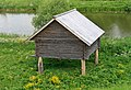 Suzdal WoodenArchitectureMuseum Barn2 192 5034.jpg