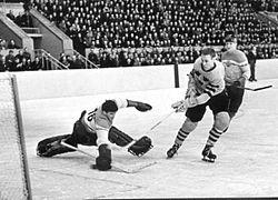 sovjetunionen hockey