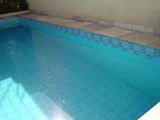 piękny basen
