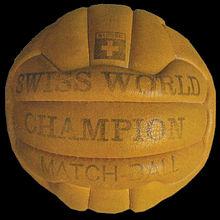 Finale de la Coupe du monde de football de 1954 Wikiwand