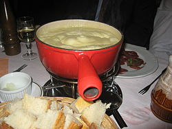 Swiss cheese fondue.JPG