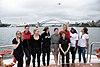 Sydney International WTA Players Cruise (31974226217).jpg