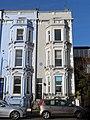 Sylvia Pankhurst - 120 Cheyne Walk SW10.jpg