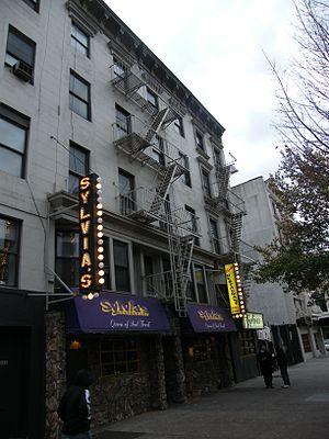 Sylvia S Restaurant Denver