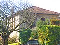 Synagogue d'Ennery