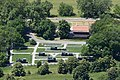 Széchenyi Múzeumvasút légi fotója, Nagycenk.jpg