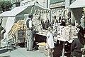 Szabadka 1941-ben, a Deák utca az 1. és 3. szám előtt. Fortepan 15234.jpg