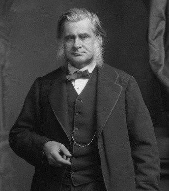 T.H.Huxley-1880s