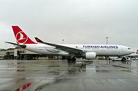 TC-JIR - A332 - Turkish Airlines
