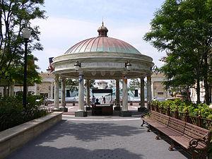 Waterfront Park (Tokyo DisneySea)