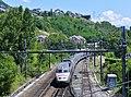TGV Milan-Paris entrant à Montmélian (juillet 2017).JPG
