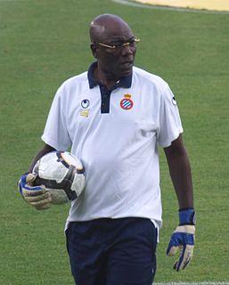 Thomas NKono Cameroonian footballer