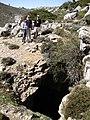 TO-33, Sima de las Turquillas I (-11,77m), Cerro Enamorados - panoramio.jpg
