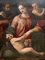 TOSINI Michele Sainte famille avec St Jean-Baptiste.jpg