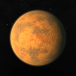 TRAPPIST-1c Artist's Impression.png
