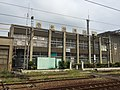 TRA Xinying Station rear side 20160730.jpg