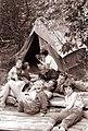 Taborniki na Ojstrici 1962 (2).jpg