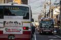 Tachikawabus Keyakidi Danchi Line Passing loop No.2.jpg